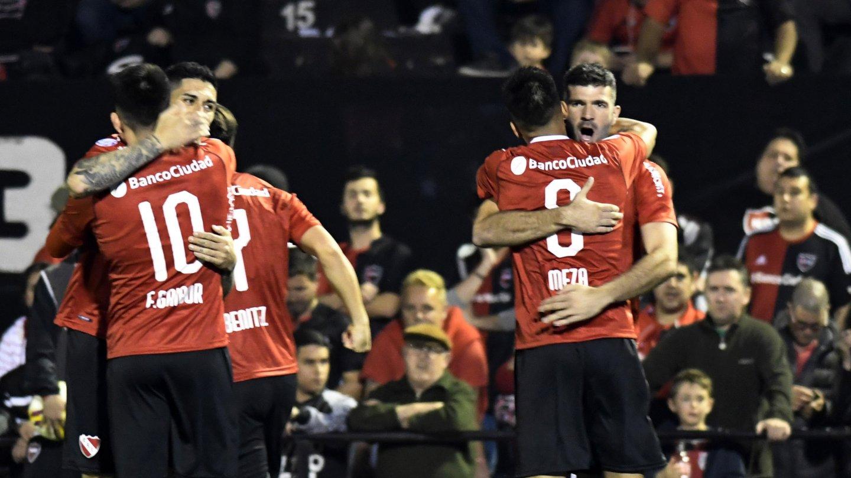 ES OFICIAL: Independiente 3 – Santos 0
