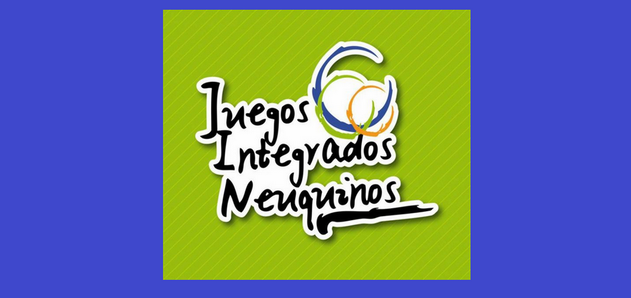 PRESENTARÁN LOS JUEGOS INTEGRADOS NEUQUINOS 2018