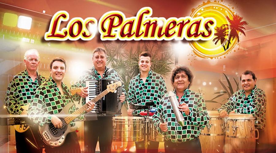 LOS PALMERAS, BANDA XXI, FOOD TRUCKS Y CARROZAS PARA FESTEJOS DE CUTRAL-CÓ