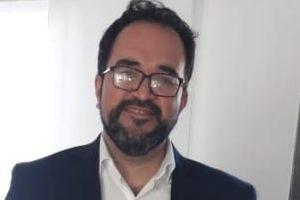 NOTA A MARIO JORDÁN DIAZ,  CANDIDATO DE CAMBIEMOS. 1ERA PARTE
