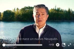 Rolo Figueroa Lanzó Hoy sú candidatura a Gobernador