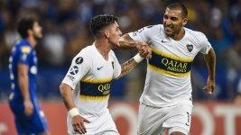 ¿Cuándo se juegan las semifinales de la Libertadores?