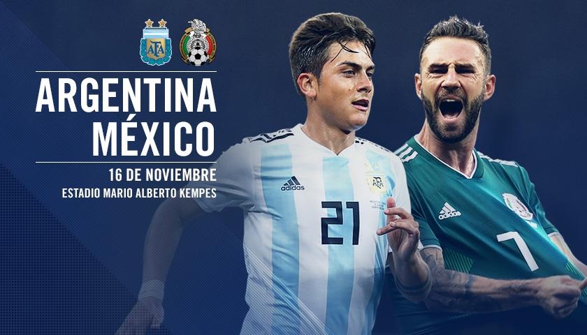 ASÍ FORMA LA SELECCIÓN ESTA NOCHE ANTE MÉXICO POR FECHA FIFA