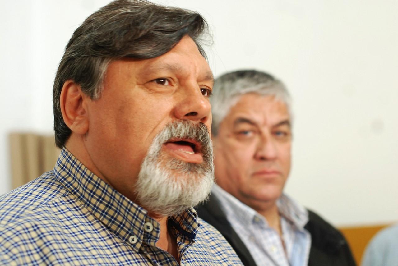 INTENDENTE JUAN CARLOS GIANNATTASIO INVITA A PARTICIPAR DE CURSO DE LAPIDACIÓN Y ORFEBRERÍA EN PLAZA HUINCUL.