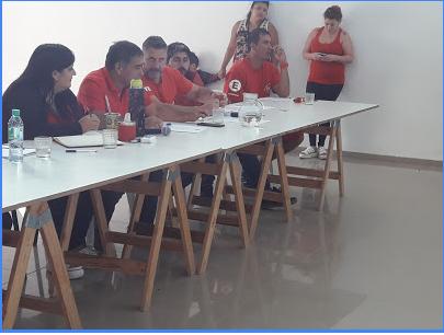 Abrieron Oficina de Diversidad Sexual en MTD- Plaza Huincul