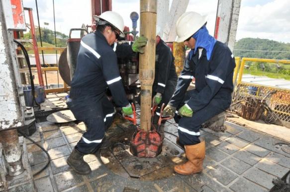 Sector Petrolero, La CEOPE y un escenario «Conflictivo»