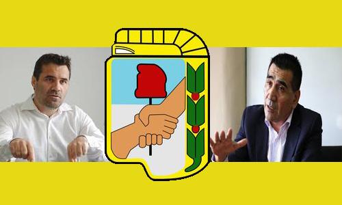 Se Aprobará el dia Sábado formalmente las Alianzas bajo la Congreso del Partido Justicialista