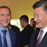 China invierte en Neuquén!!