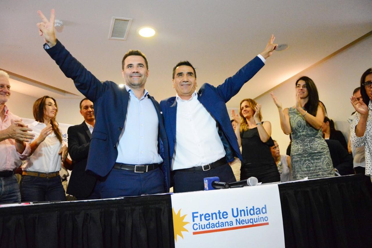 Finalmente Rioseco vá con Martinez