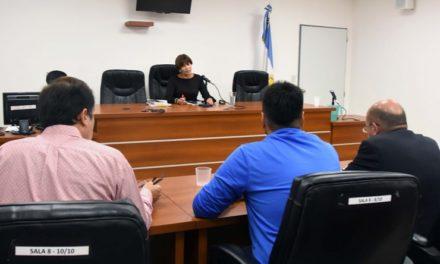 Policia Jairo Valenzuela fue sobreseido por Legitima defensa