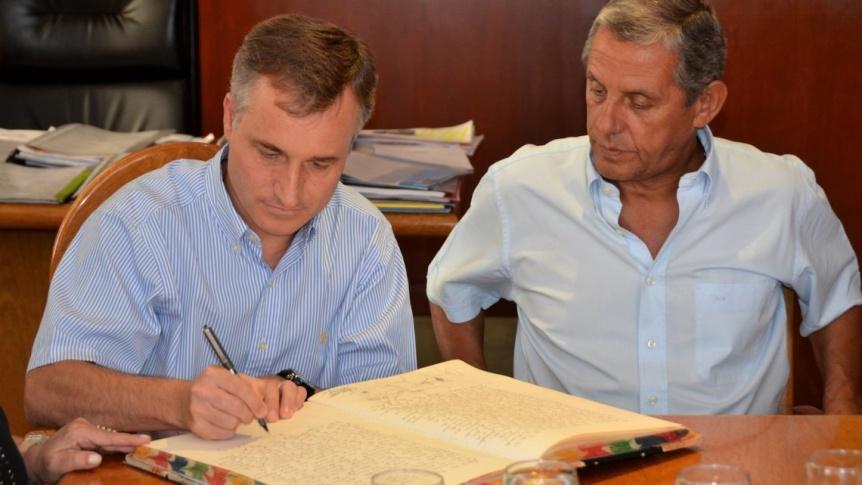 Quiroga y Schlereth fueron Sobreseido en la presunta Violacion de Veda electoral en las PASO 2017