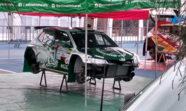 Trigésima Novena Edición del Rally en Villa Carlos Paz