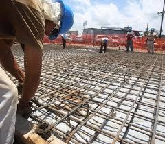 En caída el indice de construcción a 13% en Neuquen