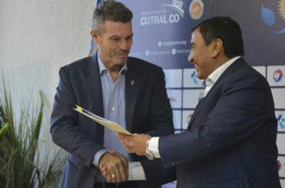 Una nueva fecha de Copa Argentina en Cutral Có