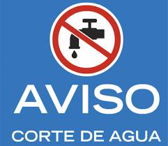 Corte de Agua en Plaza Huincul para el Viernes