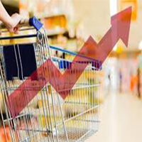 El Flagelo de la inflación en alza un 54.7% en el Pais