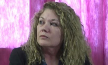 El voto de Matzkin decidirá si continua o no el juicio a la Jueza Sofia Vallejos