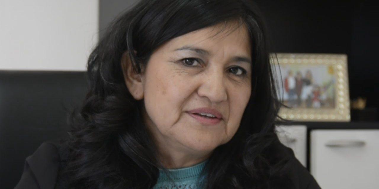 Myriam Rioseco se refirió a su posición como Pre candidata a Intendente por Plaza Huincul