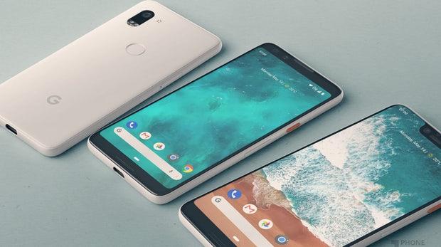El nuevoSmartphone Google Pixel 3a