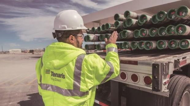 Paolo Roca sigue creciendo TENARIS compro a Rusa PAO TMK Subsidiaria de acero en USA