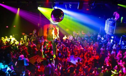 Malestar en los Vecinos por Fiestas Juveniles en el Club Plaza