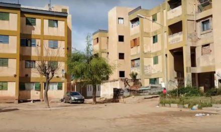 Vecinos Presentan Petitorio por la Inseguridad en el Barrio Belgrano