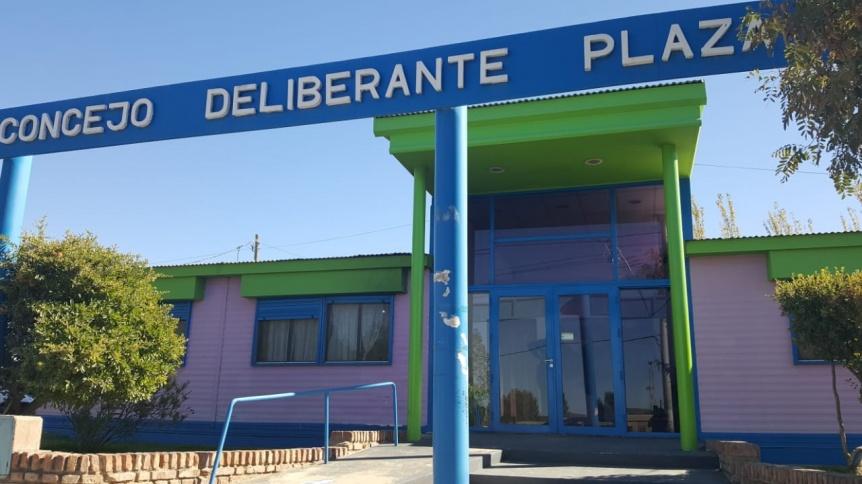 Daniel Páez o Piti Claris Ocuparán el Segundo Lugar de la Nómina a Concejales de Lecaro