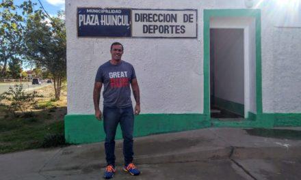 Nota al Director de Deportes de Plaza Huincul