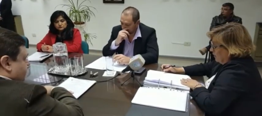 Absolvieron a la Jueza de Faltas Sofia Vallejos