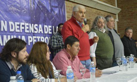 Petroleros: Miércoles de Audiencia por despidos