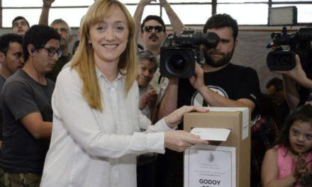 Elecciones Mendoza: Fernández Sagasti reconoció la derrota