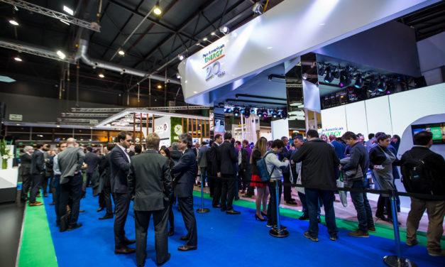 AOG 2019 Argentina Oil & Gas Expo