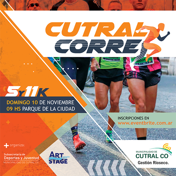 Cutral Co Corre