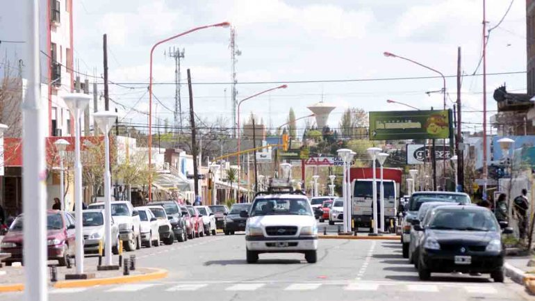 Cutral Co suspende desfile Aniversario
