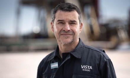 Aleph Midstream Absorbe a Vista OIL&GAS