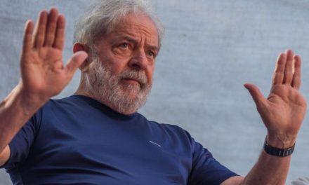 Corte de Brasil vota fallo que permitiría la liberación de Lula Da Silva