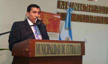 Hoy Asunción de Autoridades en Cutral Co