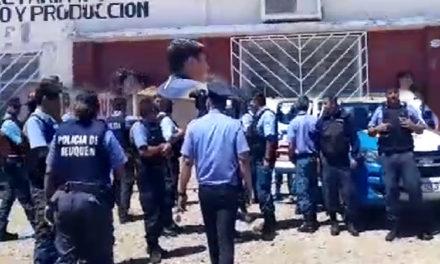 Yiyo Montes apunta a Punteros Políticos por los disturbios en Plaza Huincul