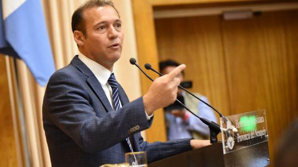 La Legislatura aprueba deuda por 1.500 millones a la provincia