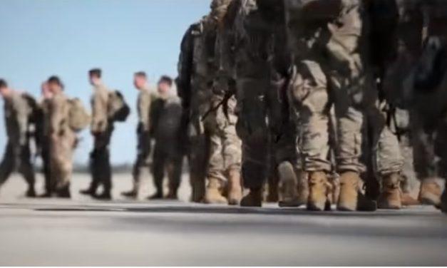 El Pentágono niega que EE.UU. planee retirar sus tropas de Irak