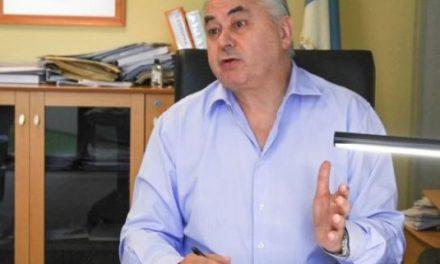 Nestor Martin aclara los puntos sobre la reforma jubilatoria en Neuquen