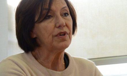 Silvia Sapag busca Aumentar las Regalias en la Provincia