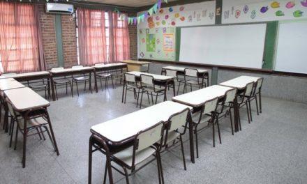 Situación de escuelas en la comarca