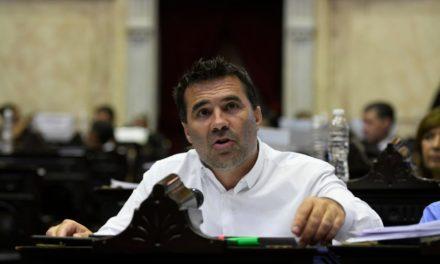 Teletrabajo la propuesta que dará el dipudato Martinez