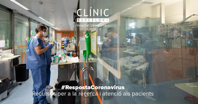 Leonel Messi dona 1 Millon de Euros contra el Coronavirus