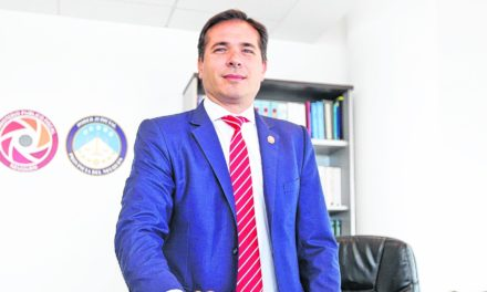 Fiscal Gerez «haremos cumplir la ley»