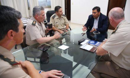 Cutral Co gestiona el arribo de Gendarmería Nacional