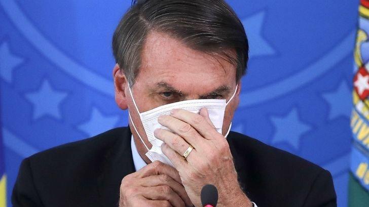 Verbitsky reveló que un alto militar se hizo cargo del gobierno de Brasil