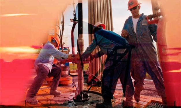 Pymes Petroleras de la Región fueron incluidas en el Plan ATP