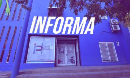 Plan DetectAr en Barrios Central y Soufal